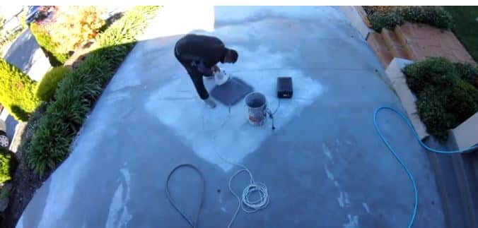 Concrete Services - Concrete Resurfacing Anaheim