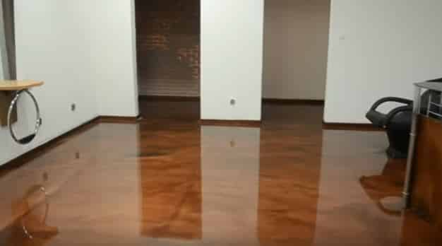 Concrete Services - Epoxy Flooring Anaheim
